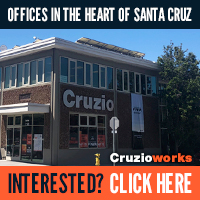Cruzioworks Office Space