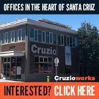 Cruzioworks Office Space