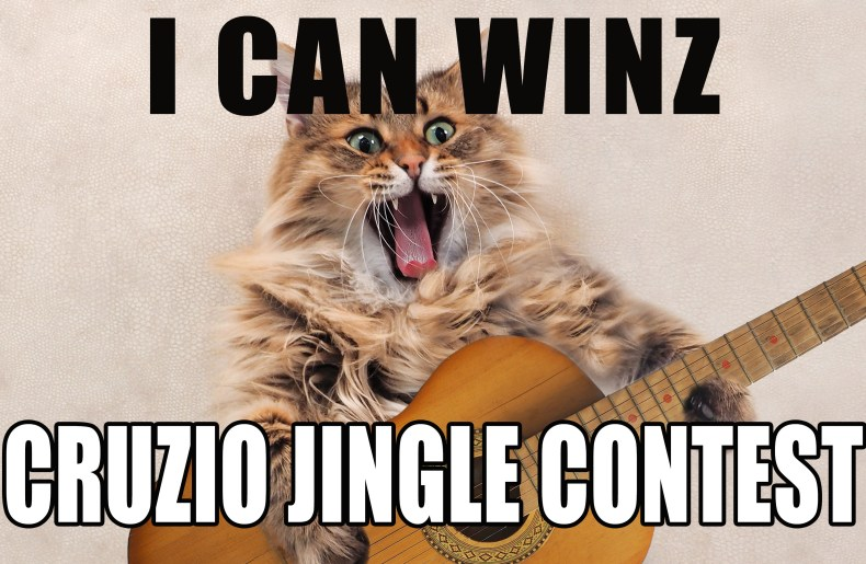Cruzio Jingle Contest