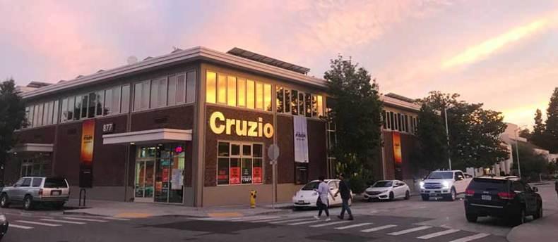 Cruzio building