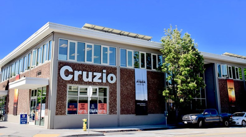 Cruzio Internet headquarters