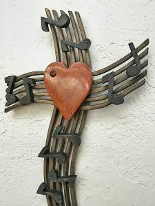 Melody to the Lord with your Heart with Bloodwood Heart