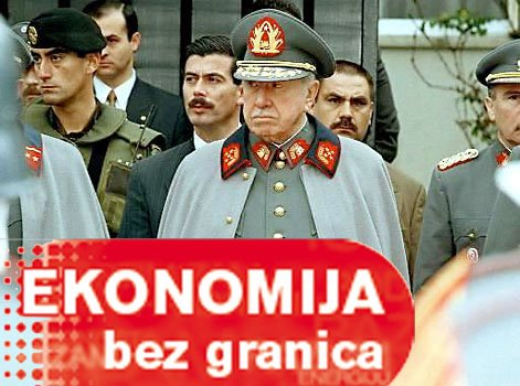 Pinochet & LDP