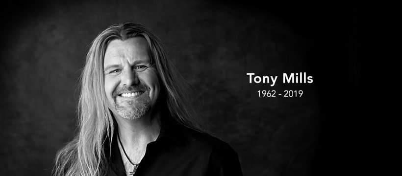 Rip Tony Mills