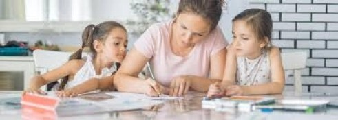 which is better childcare or homeschool