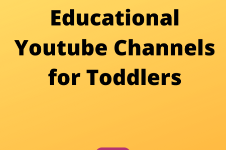 educational youtube channels for toddlers