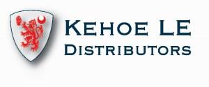 Kehoe LE Distributors Logo (Old)