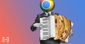 Гугъл Хром е чудовище за смучене на данни, браузърът Brave предлага алтернатива