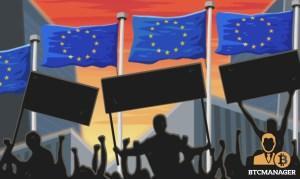 Жертви на крипто престъпления искат 10 милиарда долара компенсация от ЕС