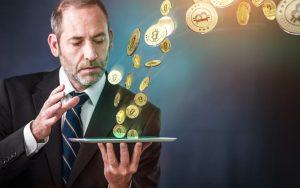 Скокът в цената на Биткойн е подхранван от опитни крипто-търговци