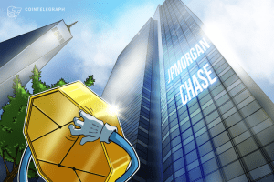 "JPMorgan ще стартира ""JPM Coin"" стейбълкойн до края на 2019 г ."