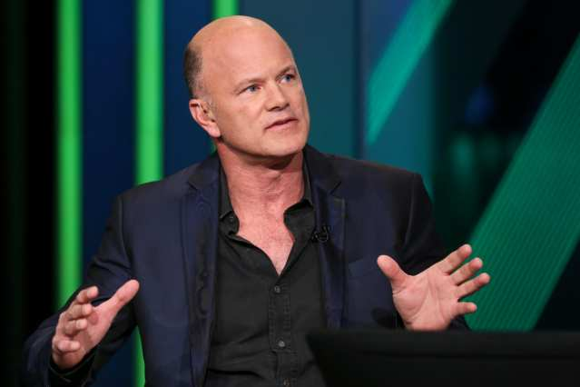 Novogratz: These reasons will force you to buy Bitcoin and gold