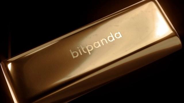 Bitpanda Review, How To - Buy Precious Metals For Cryptocurrencies!