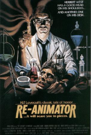Reanimator_poster
