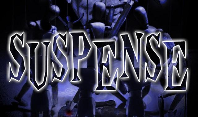 Suspense-logo