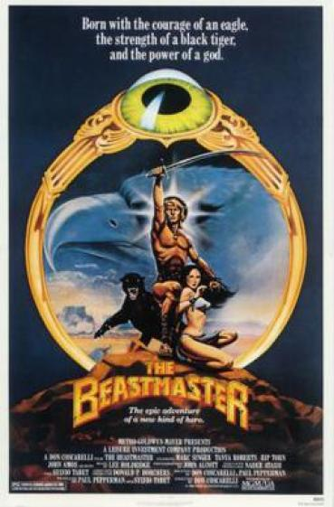 TheBeastmaster