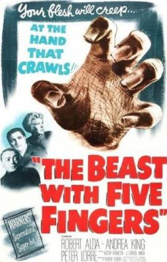 The_Beast_with_Five_Fingers