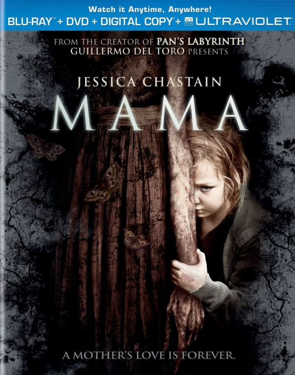 Mama (Movie Review) - Cryptic Rock