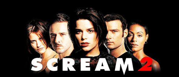 Image result for Scream 2 movie