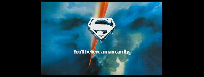 superman 40 years of