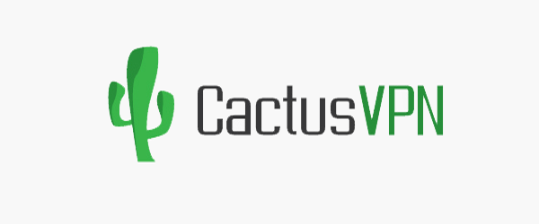 Cactus VPN Logo