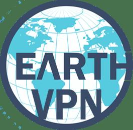 EarthVPN Logo