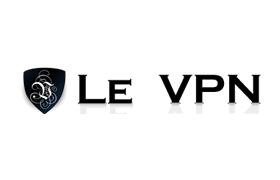 Le VPN Logo