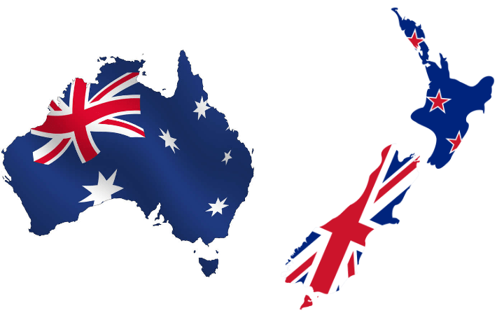 Best VPN for Australia and New Zealand