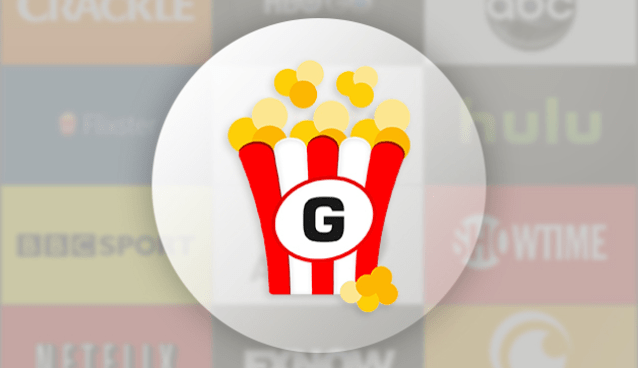 Getflix Smart DNS Proxy VPN