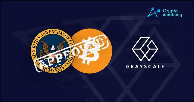 Grayscale leveraging SEC approval for Bitcoin ETF to Turn its own Bitcoin Fund to Futures-backed ETF