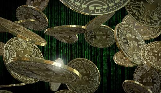 ビットコインの今後は?価格が20%高騰&暴落チャート