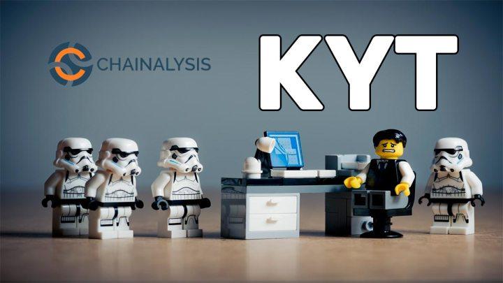 Chainalysis-kyt