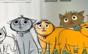 Stoner Cats