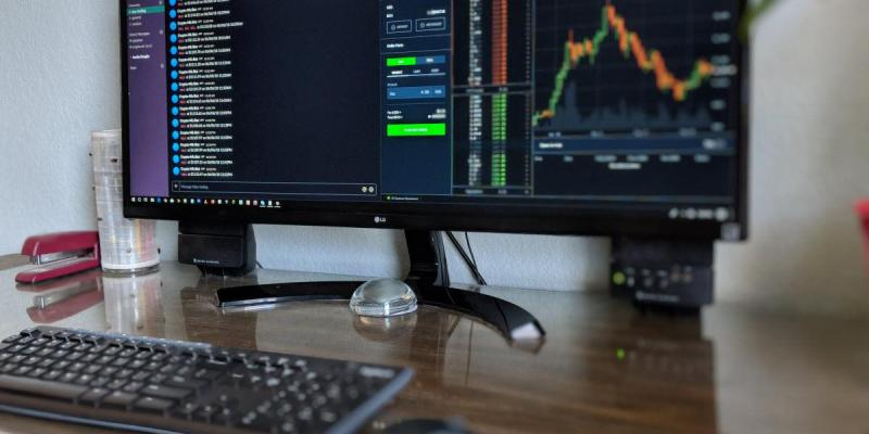 Crypto-ML Day Trading Picture