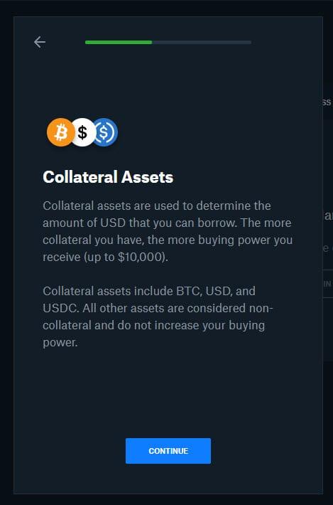 Coinbase Pro Relaunches Margin Trading 3