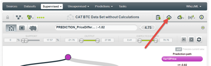 Bitcoin Price Prediction with DIY Machine Learning in Excel 8