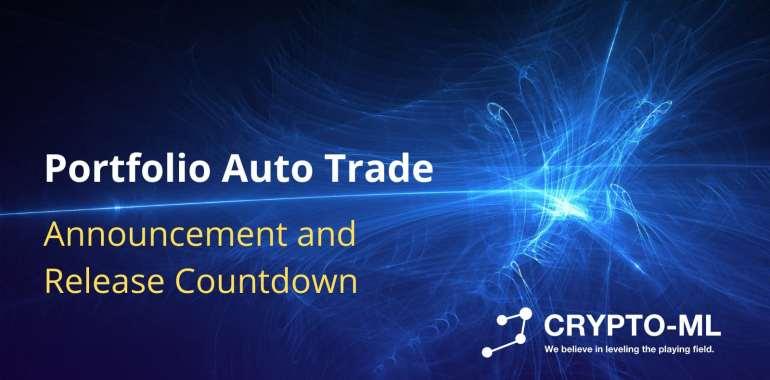 Portfolio Auto Trade Announcement