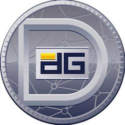 Criptomoneda DigixDAO (DGD)