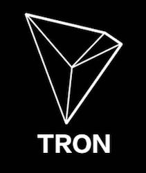 Criptomoneda TRON (TRX)