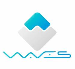 Ondas de criptomonedas (WAVES)
