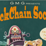 retro blockchain society