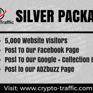 Silver-Bitcoin-Traffic-package