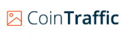 Cryptocoins Advertisers: CoinTraffic