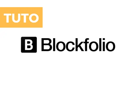 Tutoriel Blockfolio