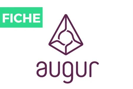 Fiche Crypto #16 Augur (REP)