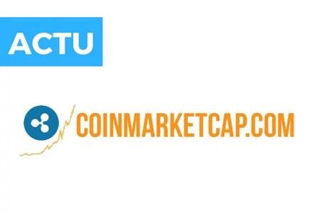 Coinmarketcap site éditorial neutre ou manipulateur de cours ?