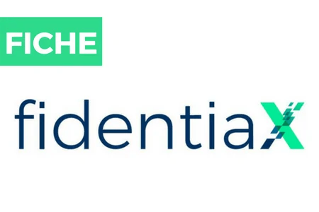 FidentiaX (FDX)