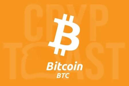 Logo Cryptoast Bitcoin