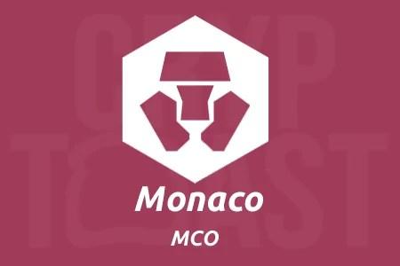 Monaco (MCO)
