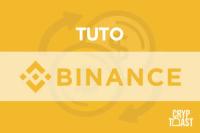 tuto-binance-exchange